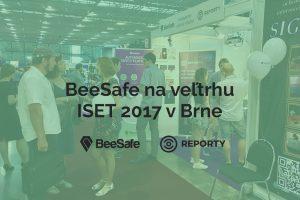 Beesafe ISET 2017 Brno