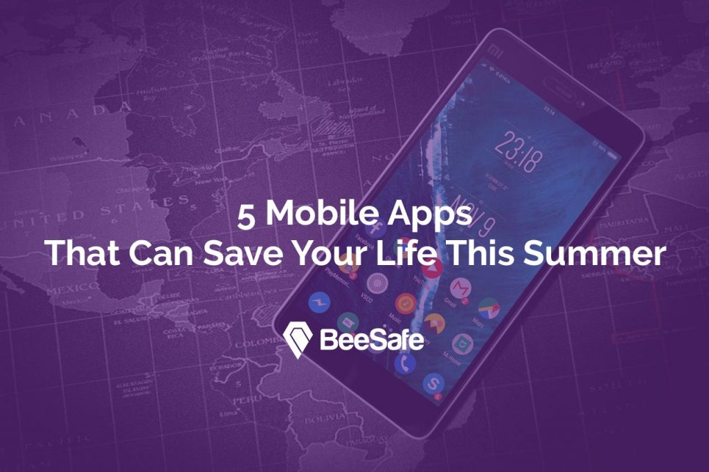 Mobile Safety Apps